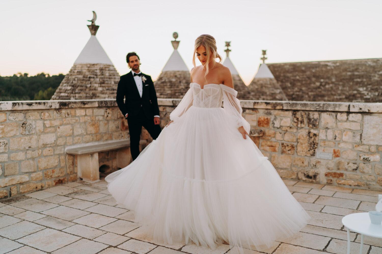 Hoe vind je de perfecte wedding planner in Italië
