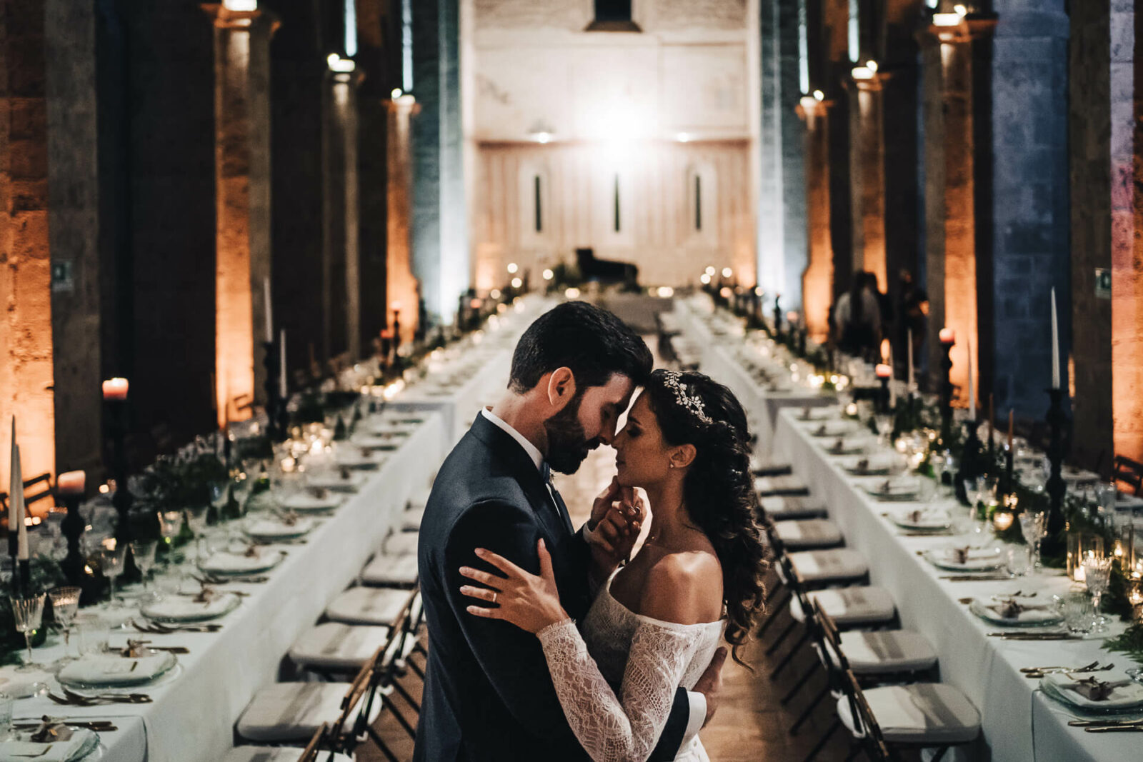 Covid Safe Ticket voor trouwfeesten